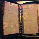 Filofax Limited Edition Personal Pages
