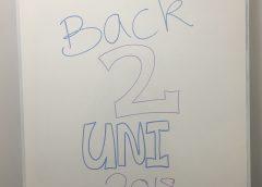 Back2Uni2018